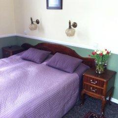 Отель Tuberoza комната для гостей фото 3