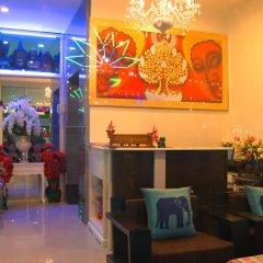 J Sweet Dreams Boutique Hotel Phuket 3* Стандартный номер с различными типами кроватей фото 6