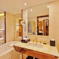 Shan Dong Hotel ванная