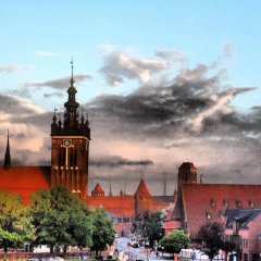 Hostel Gdansk Sun and Sea фото 2