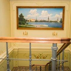 Gallery Park Hotel & SPA, a Châteaux & Hôtels Collection 5* Президентский люкс с различными типами кроватей фото 14