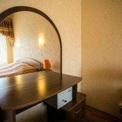 Отель Огни Мурманска 3* Стандартный номер фото 8