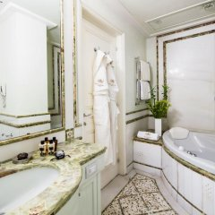 Villa La Vedetta Hotel 5* Номер Делюкс с различными типами кроватей фото 8