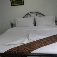 Rungtawan Hostel Стандартный номер двуспальная кровать фото 6