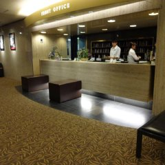 Отель Miyako Hakata Хаката интерьер отеля фото 3