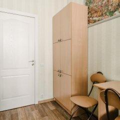 Хостел Актив Кровать в общем номере с двухъярусной кроватью фото 3