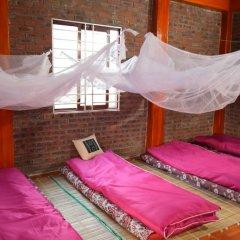 Отель Hoang Kim Homestay Шапа спа