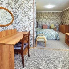 Мини-отель Малахит 2000 2* Стандартный номер с разными типами кроватей фото 7
