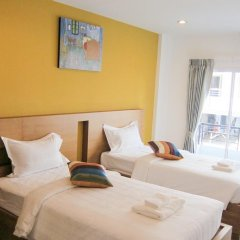 Отель Krabi Cinta House Таиланд, Краби - отзывы, цены и фото номеров - забронировать отель Krabi Cinta House онлайн детские мероприятия