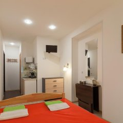 Hotel Kolomna комната для гостей фото 4