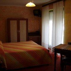 Hotel Hirondelle 2* Стандартный номер фото 4