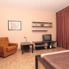 Апартаменты Альт Апартаменты (40 лет Победы 29-Б) Апартаменты с 2 отдельными кроватями фото 3
