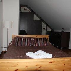 Отель Nowy Rynek Apartment Old Town Польша, Варшава - отзывы, цены и фото номеров - забронировать отель Nowy Rynek Apartment Old Town онлайн комната для гостей фото 3