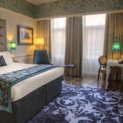 Hotel Indigo Glasgow 4* Номер Премиум с разными типами кроватей