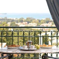 Отель Century Resort 4* Апартаменты с различными типами кроватей фото 10