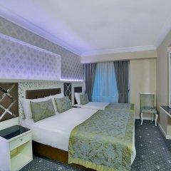 Monaco Hotel 3* Стандартный номер с различными типами кроватей фото 3
