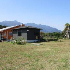 Отель Cottage Orange House Yakushima Якусима фото 5