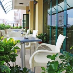 Hotel Colombo Римини спа