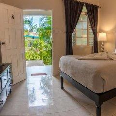 Отель Travellers Beach Resort 3* Стандартный номер с различными типами кроватей фото 7