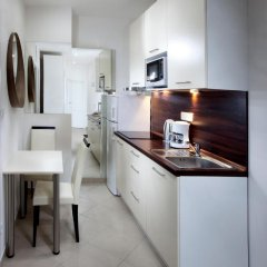 Апартаменты Apartment Kopečná Улучшенные апартаменты фото 3