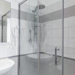 Отель La Grande Bellezza Guesthouse Rome 2* Стандартный номер с различными типами кроватей фото 19