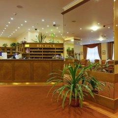 Spa Hotel Vltava гостиничный бар