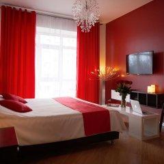 Гостиница Мегаполис 4* Люкс с различными типами кроватей фото 7