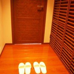 Sankara Hotel & Spa Yakushima 4* Люкс фото 15