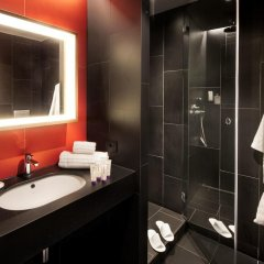 Hotel Glam Milano 4* Стандартный номер с различными типами кроватей фото 17