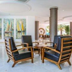 Lalila Blue Hotel By Blue Bay Platinum Мармарис интерьер отеля