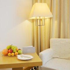 Отель Marinela Sofia 5* Стандартный номер с различными типами кроватей фото 6