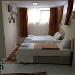 Amedis Apart Hotel Стамбул комната для гостей фото 2