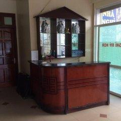 Отель My Hoa Guest House интерьер отеля фото 2