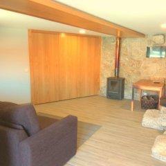 Отель Casa da Lagiela - Rural Senses комната для гостей