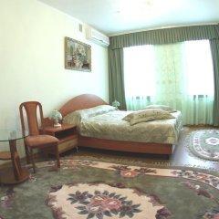 Кристина Отель 2* Полулюкс разные типы кроватей фото 4