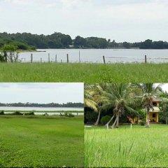 Отель Lake View Cottage Шри-Ланка, Тиссамахарама - отзывы, цены и фото номеров - забронировать отель Lake View Cottage онлайн пляж