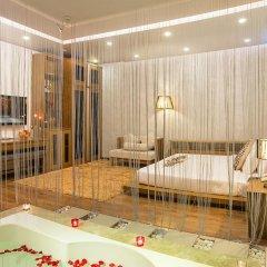 Valentine Hotel 3* Люкс с различными типами кроватей фото 7