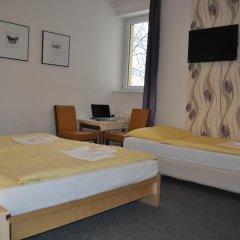 Hotel Svornost 3* Стандартный номер с различными типами кроватей фото 17