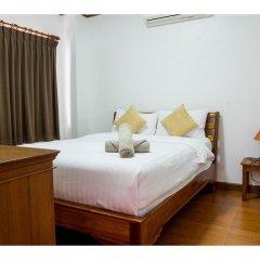 Отель I-Rin Poolvilla комната для гостей фото 2