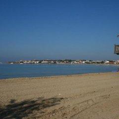 Letoon Hotel & SPA Турция, Алтинкум - отзывы, цены и фото номеров - забронировать отель Letoon Hotel & SPA онлайн пляж