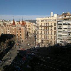 Гостевой Дом Allys Барселона фото 4