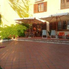 Отель Casa del Falso Pepe - Scala dei Turchi Реальмонте парковка