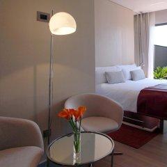 Hotel Cram 4* Стандартный номер с двуспальной кроватью фото 2