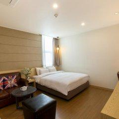 Hotel Nafore 3* Улучшенный номер с различными типами кроватей фото 7