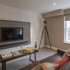Отель The Lawrance Luxury Aparthotel - York интерьер отеля