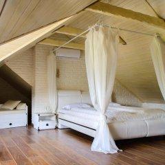 Гостиница Княжий двор Украина, Рясное-Русское - 1 отзыв об отеле, цены и фото номеров - забронировать гостиницу Княжий двор онлайн комната для гостей фото 4
