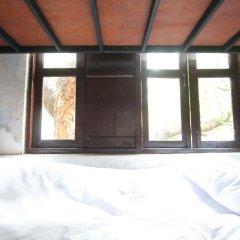 Bangkok Story - Hostel Кровать в общем номере с двухъярусной кроватью