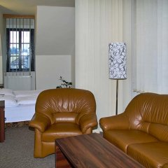 Отель RADNICE 4* Апартаменты фото 7