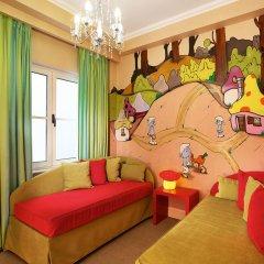 Отель Grecotel Pallas Athena Стандартный номер с различными типами кроватей фото 6