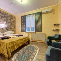 Гостиница Александрия комната для гостей фото 5